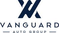 Vanguard Buick GMC of Carrollton logo