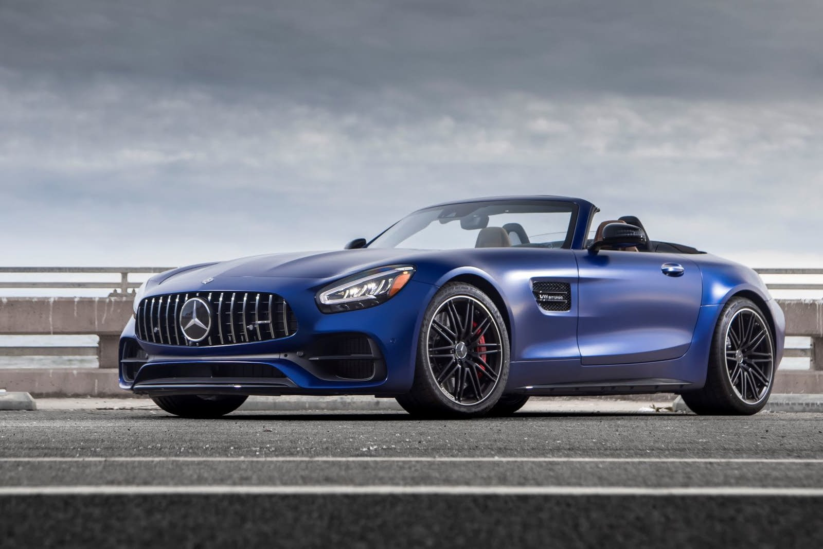 2020 Mercedes Benz Amg Gt Test Drive Review Cargurus