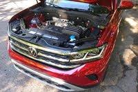 2021 Volkswagen Atlas 2.0 engine, engine, gallery_worthy