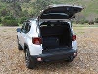 2020 Jeep Renegade High Altitude Cargo Area, gallery_worthy