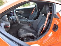 2020 Chevrolet Corvette Stingray Coupe Z51 Competition Seats, gallery_worthy