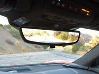 2020 Chevrolet Corvette Stingray Coupe Z51 Rear Camera Mirror, gallery_worthy