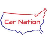 Car Nation logo