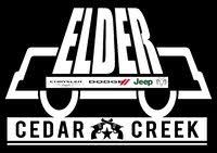 Elder Cedar Creek logo