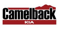 Camelback Kia logo