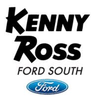 Kenny Ross Ford South logo