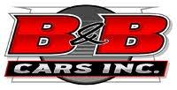 B&B Cars Inc. logo