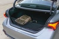2020 Toyota Avalon trunk, gallery_worthy