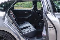 2020 Toyota Avalon rear seats, gallery_worthy