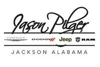 Jason Pilger Chrysler Dodge Jeep Ram logo