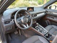 2020 Mazda CX-5 interior, interior, gallery_worthy