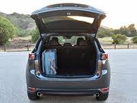 2020 Mazda CX-5 cargo space, interior, gallery_worthy