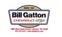 Bill Gatton Chevrolet Cadillac logo