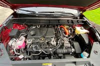 2020 Toyota Highlander Hybrid engine, engine, gallery_worthy