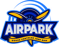 Airpark Chrysler Dodge Jeep Ram logo