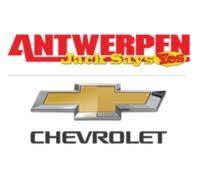 Antwerpen Chevrolet