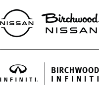 Birchwood Nissan Infiniti logo
