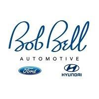 Bob Bell Ford Hyundai logo