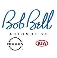 Bob Bell Nissan Kia of Baltimore logo