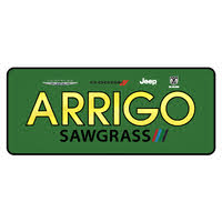 Arrigo Chrysler Dodge Jeep RAM at Sawgrass logo