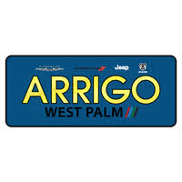 Arrigo Chrysler Dodge Jeep RAM of West Palm Beach logo