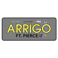 Arrigo Chrysler Jeep Dodge RAM of Ft. Pierce logo