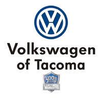 Larson Volkswagen logo