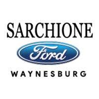 Sarchione Ford of Waynesburg logo