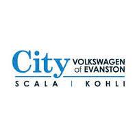 City Volkswagen of Evanston logo
