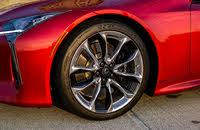 2021 Lexus LC 500 convertible, exterior, gallery_worthy