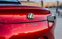 2021 Lexus LC 500 convertible, gallery_worthy