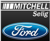 Mitchell Selig Ford Incorporated logo