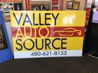 Valley Auto Source logo