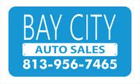 Bay City Auto Sales logo