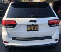 Picture of 2016 Jeep Grand Cherokee High Altitude 4WD, gallery_worthy