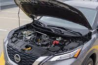 2021 Nissan Rogue engine, gallery_worthy