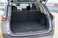 2021 Nissan Rogue cargo space, gallery_worthy