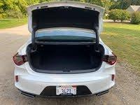 2021 Acura TLX trunk, gallery_worthy