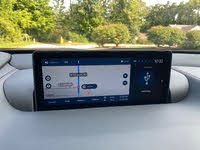 2021 Acura TLX infotainment screen, gallery_worthy