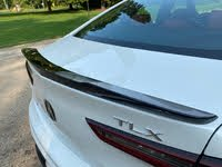 2021 Acura TLX trunk lid, exterior, gallery_worthy