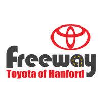 Freeway Toyota logo