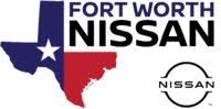 Fort Worth Nissan logo