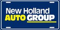New Holland Auto Group logo