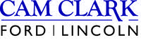 Cam Clark Ford Lincoln logo