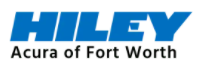 Hiley Acura of Fort Worth logo