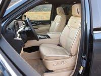 2021 Cadillac Escalade interior, interior, gallery_worthy