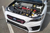 2020 Subaru WRX STI engine, gallery_worthy