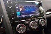 2020 Subaru WRX STI touchscreen, gallery_worthy