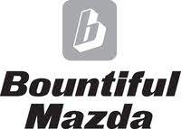 Bountiful Mazda logo