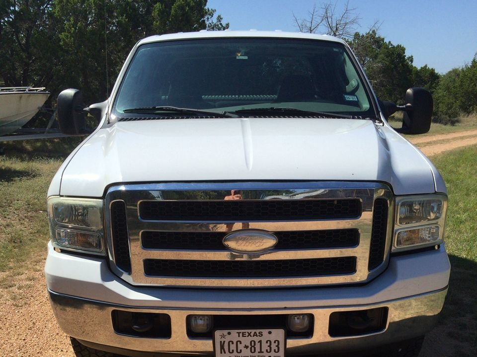 Trucks For Sale By Owner For Sale In San Antonio Tx Cargurus